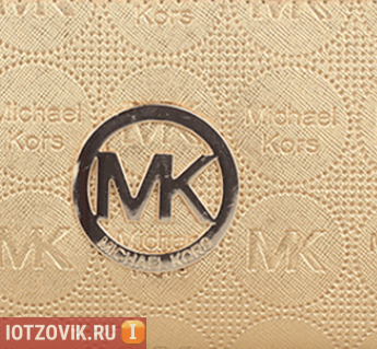 эмблема Michael Kors