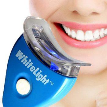 Отбеливание зубов White Light