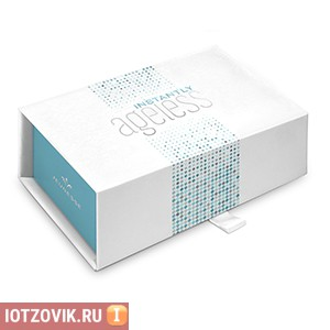 Отзывы о Instantly Ageless