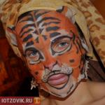 Animal Mask отзыв покупателя