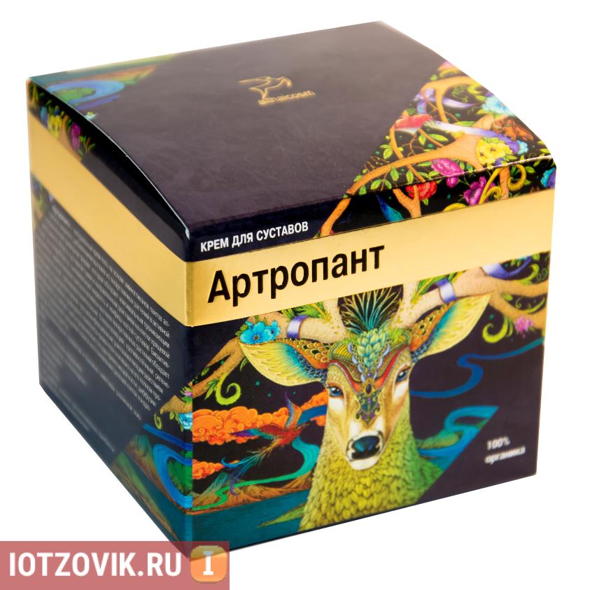 Отзывы Артропант
