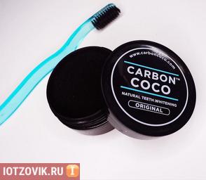 отзывы о Carbon Coco