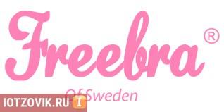 freebra Швеция логотип