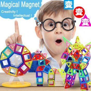 Magical Magnet