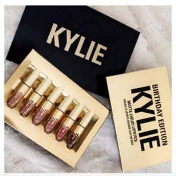 Kylie Jenner Birthday отзывы покупателей