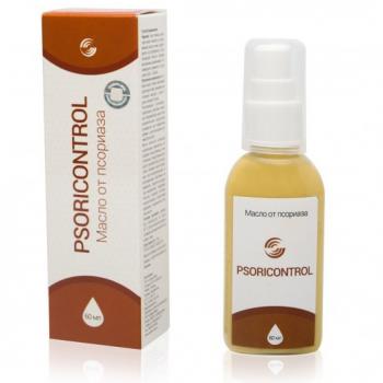 PsoriControl средство от псориаза отзывы