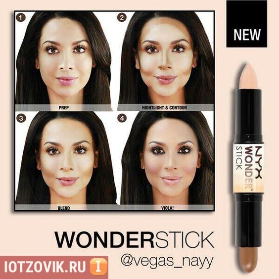 Wonder Stick корректор лица