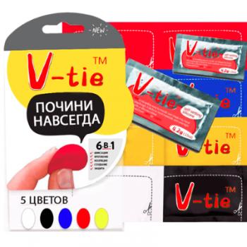 Нано Пластилин V-Tie