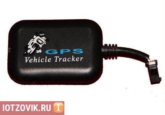 Автомобильный GPS-трекер