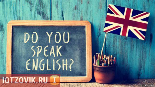Быстрый старт - английский для начинающих