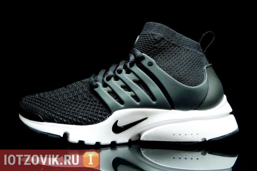 реальное фото Nike Air Presto