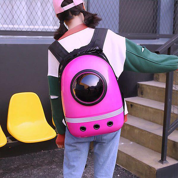 сумка для животных Space Pets