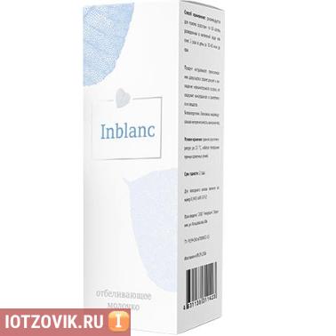 Inblanc