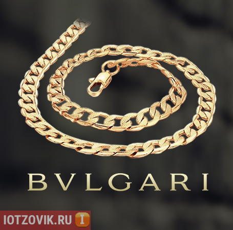 Браслет Bvlgari
