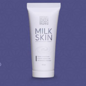 Milk Skin омолаживающий крем