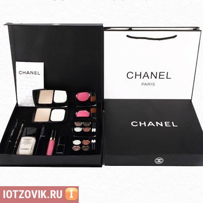 Chanel Present Kit 9 в 1