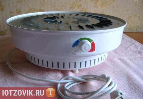 электросушилка ветерок 2