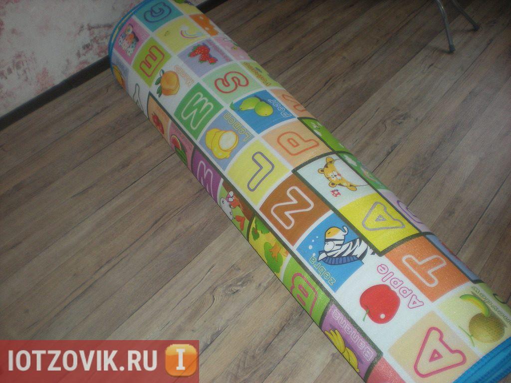 детский коврик Aliexpress