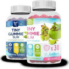 Tiny Gummy Slim отзывы