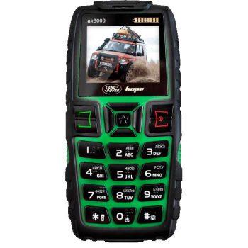 land rover телефон