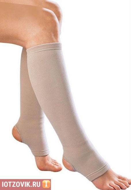 venu socks компрессионные гольфы