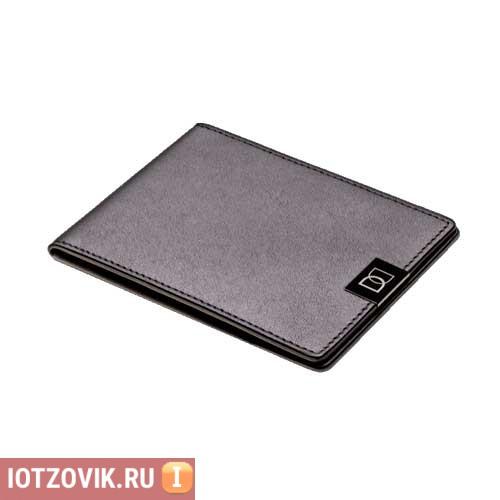 кошелек с защитой бесконтактных карт