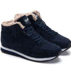 зимние ботинки с али
