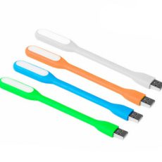 китайская мини лампа USB