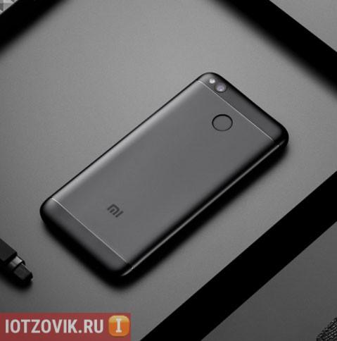 Xiaomi Redmi 4x отзывы реальные