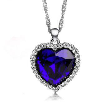 Ожерелье Сердце Океана отзывы