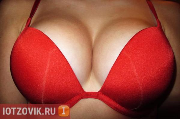 Фото Крем для увеличения груди
