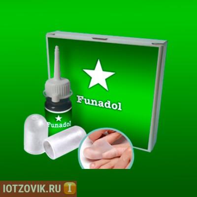 Funadol логотип