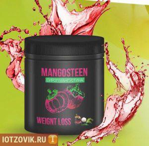 Mangosteen Мангустин