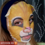Animal Mask маска для лица отзыв
