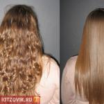 FAST HAIR new отзыв покупателя