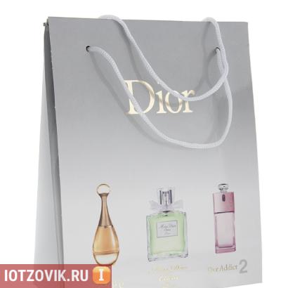 Dior 3in1