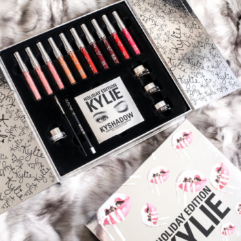 Kylie Holiday Big Box