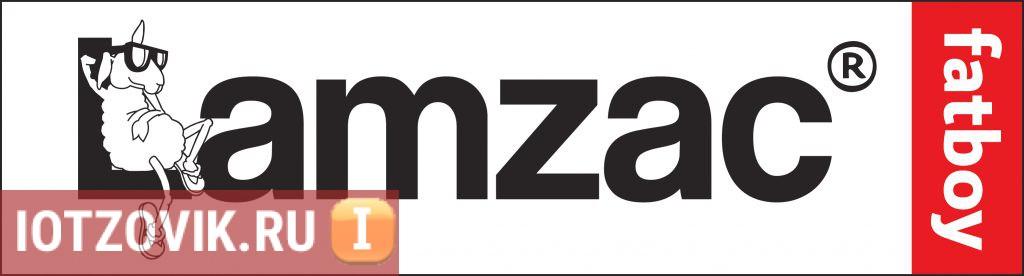 Lamzac логотип