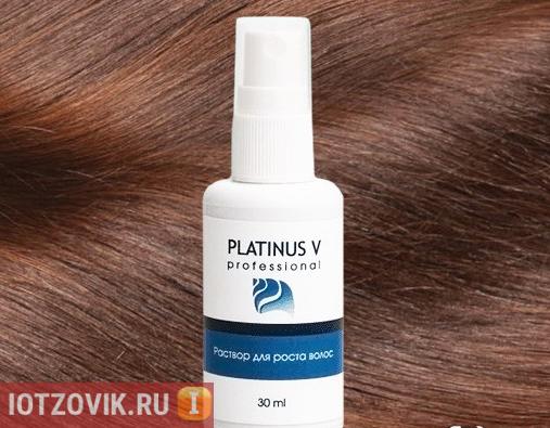 Platinus V Professional маска для волос