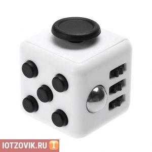 Fidget Cube устройство-антистресс белый