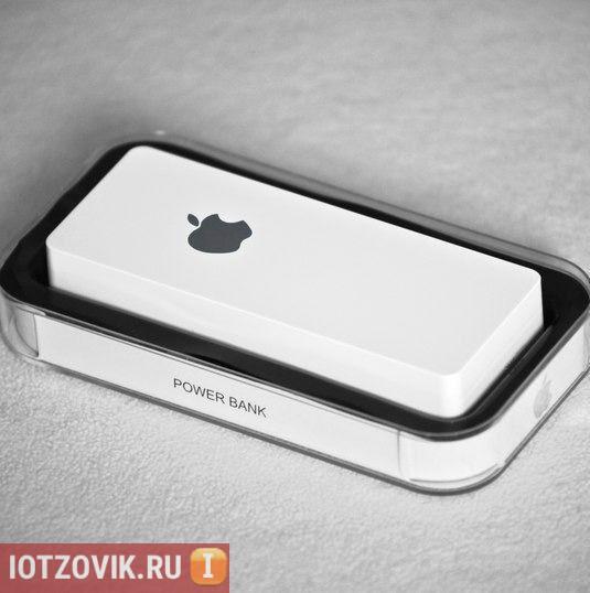 Зарядное устройство iCharger для Iphone всех моделей