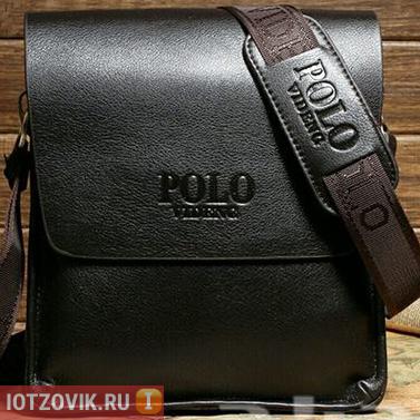 Polo сумка