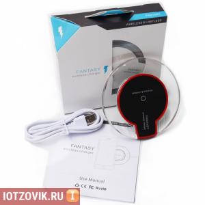 Зарядное устройство W-charger