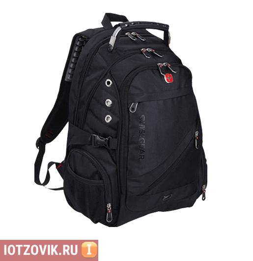 швейцарский рюкзак отзывы