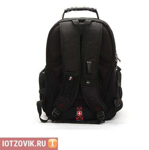 рюкзак из швейцарии