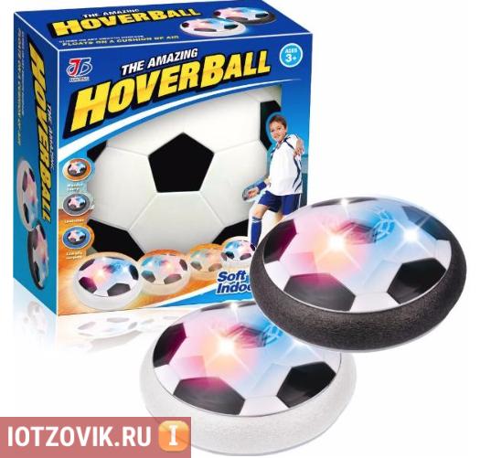 летающий диск HoverBall