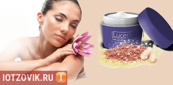крем Lucerin