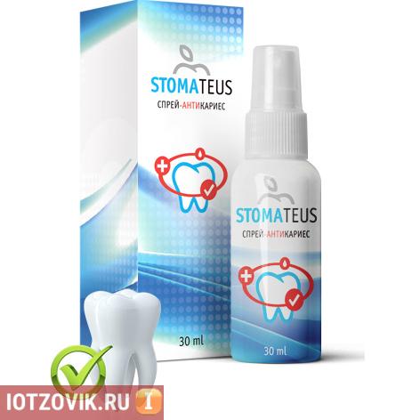 STOMATEUS