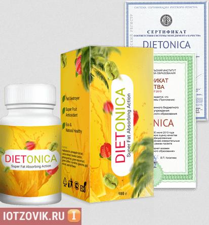 Dietonica