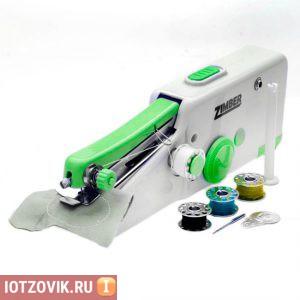 Ручная швейная машинка Zimber